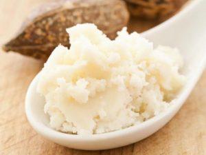 Beurre de Karité propriété et utilisation