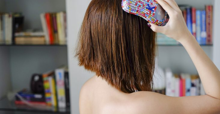 Soin quotidien cheveux
